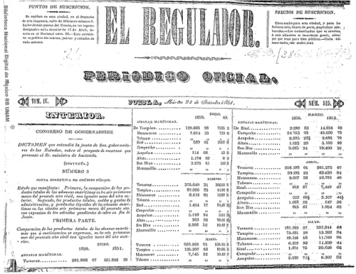 Imagen de Asunto de Tehuantepec