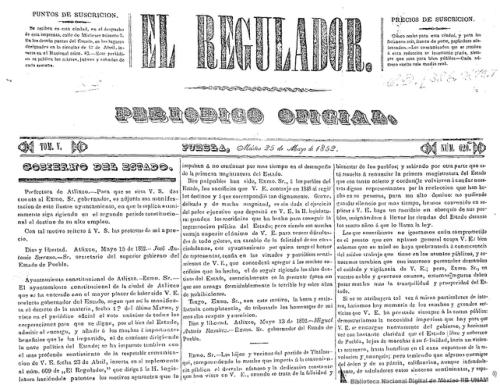 Imagen de Estado de Oajaca: Istmo de Tehuantepec